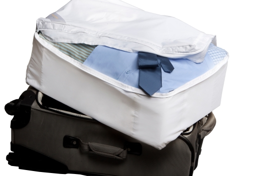 bedbugs luggage liner, suitcase, bedbug.com, securesleeep, corporate blog