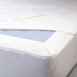 bed bug cover, bed bug protector, bed mattress cover, mattress hypoallergenic, mattress cover allergy, bedbug, bed bugs mattress cover, mattress protector