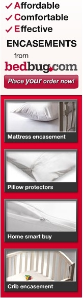 buy bed bugs mattress covers, bed bug produt features | Buy Bed Bug Mattress Encasements Today!